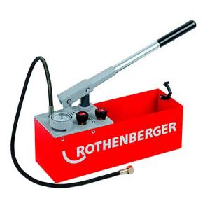 Ручной опрессовочный насос RP 50-S Rothenberger
