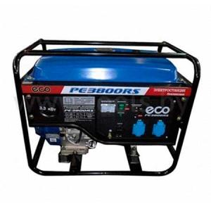 Аренда бензогенератора ECO PE 3800 RS