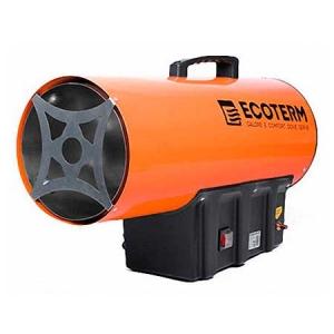 Газовая тепловая пушка Ecoterm GHD-50