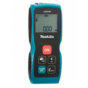 Лазерный дальномер Makita LD080P