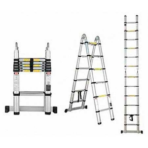 Двухсекционная лестница 218/440 см