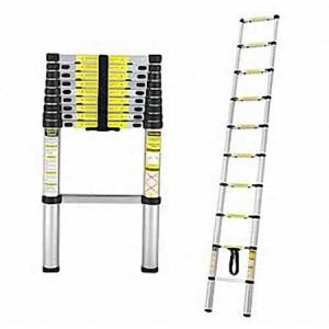 Телескопическая лестница 320 см