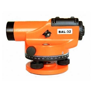 Оптический нивелир Century BAL 32