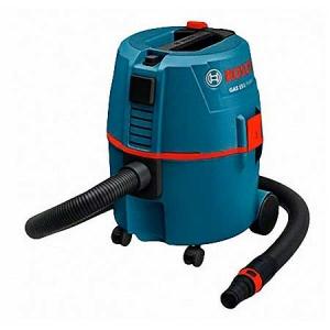 Аренда строительного пылесоса Bosch GAS 20